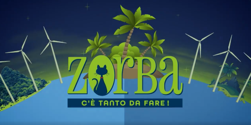 Zorba tv show