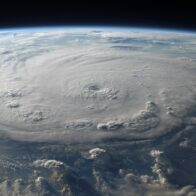The world in grip of extreme weather events