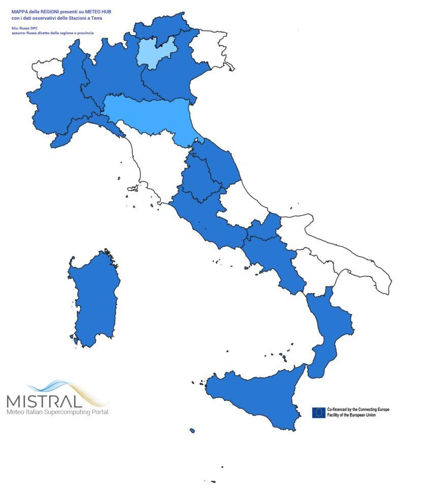 italy regions